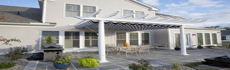 Delightful Retractable Awnings | Dutchess County NY | 845.226.3039