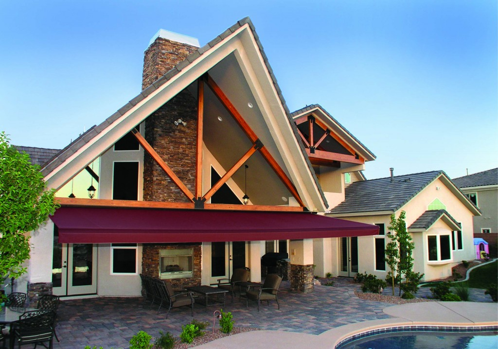 How To Choose The Best Awning For Your Home   New York   Dutchess Awnings